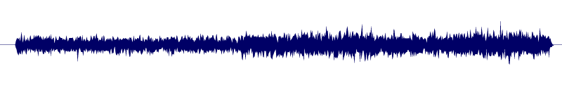 waveform of track #151422