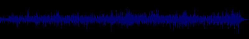 waveform of track #151431