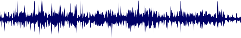 waveform of track #151437
