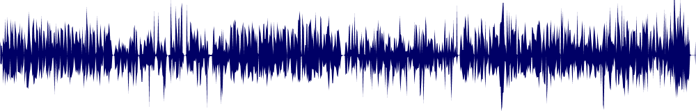 waveform of track #151439