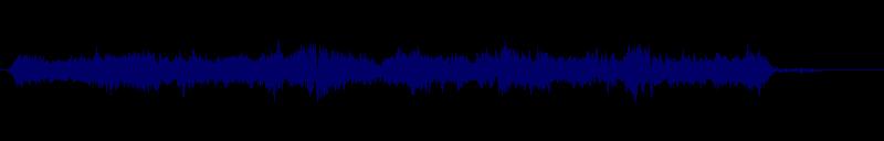waveform of track #151441