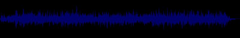 waveform of track #151443