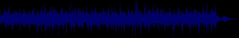 waveform of track #151447