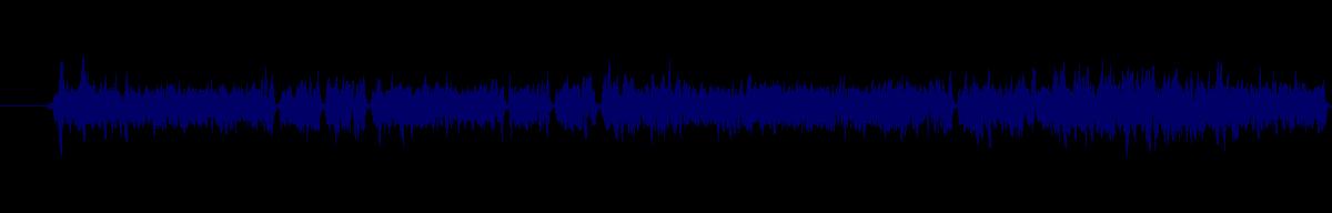 waveform of track #151450