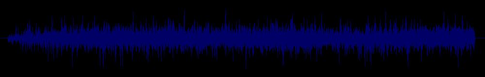 waveform of track #151451