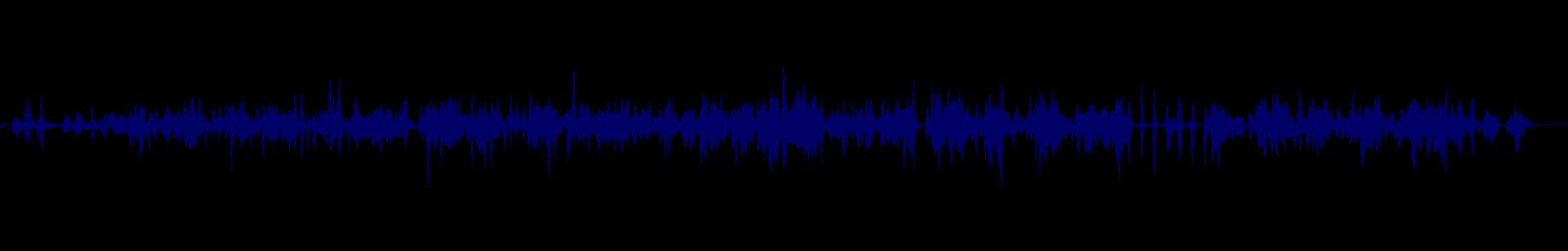 waveform of track #151455