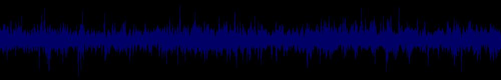 waveform of track #151457