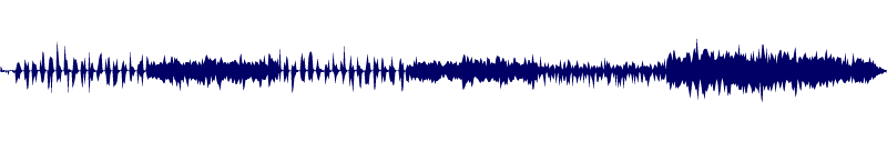 waveform of track #151459
