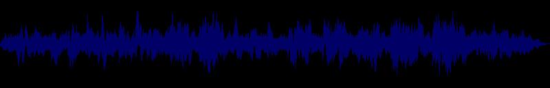 waveform of track #151460