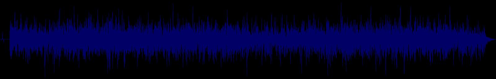 waveform of track #151463