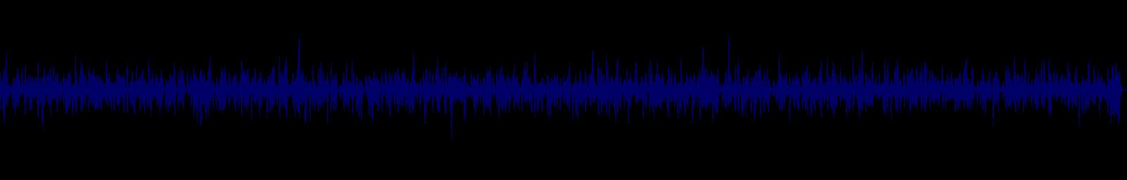 waveform of track #151468