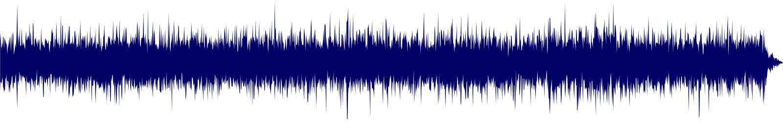 waveform of track #151470