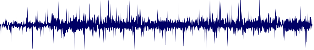 waveform of track #151483