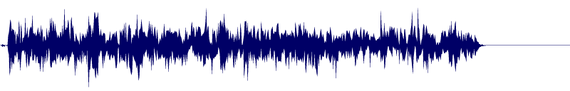 waveform of track #151487