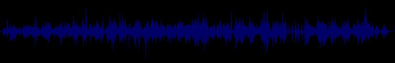 waveform of track #151500