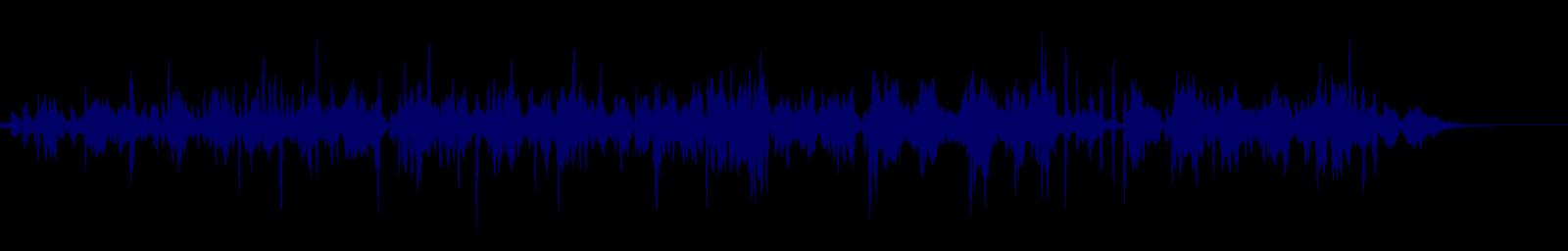 waveform of track #151501