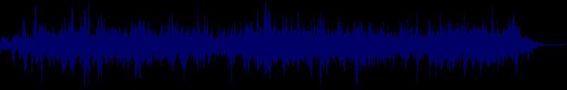 waveform of track #151504
