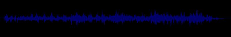waveform of track #151511