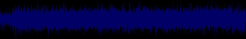 waveform of track #151519