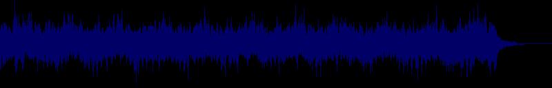 waveform of track #151521