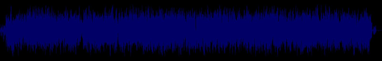 waveform of track #151522