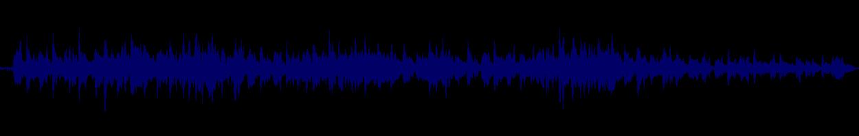 waveform of track #151533