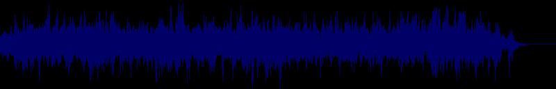 waveform of track #151539