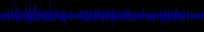 waveform of track #151541