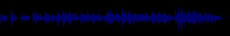 waveform of track #151542