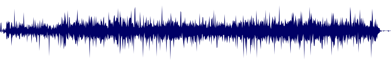 waveform of track #151545