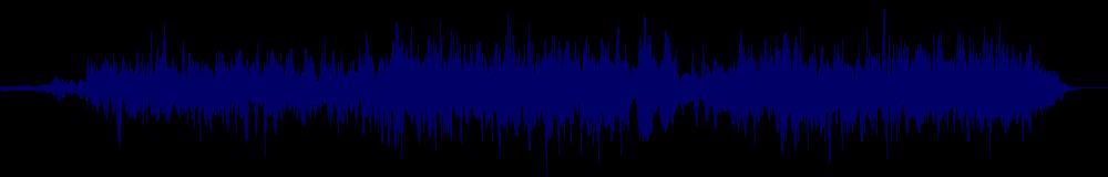 waveform of track #151551