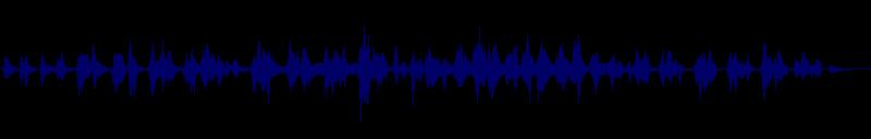 waveform of track #151555