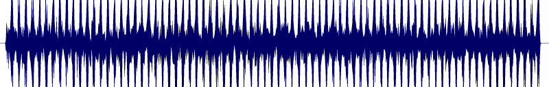 waveform of track #151557