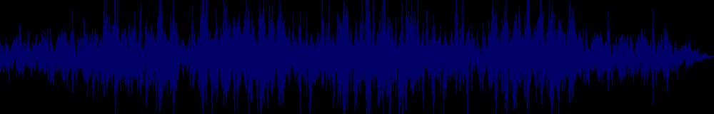 waveform of track #151560