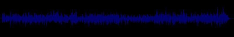 waveform of track #151570