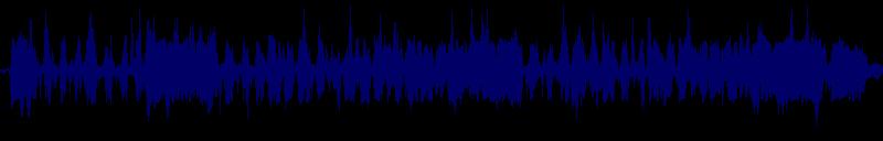 waveform of track #151574