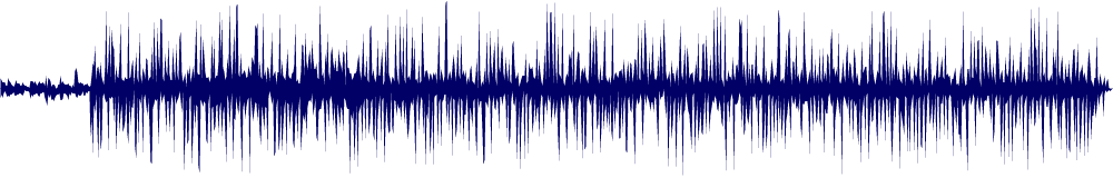 waveform of track #151578