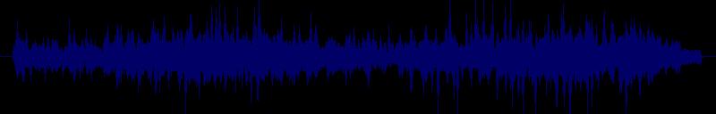 waveform of track #151579