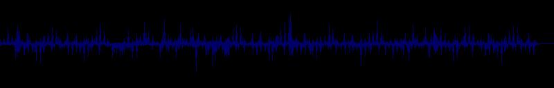 waveform of track #151582