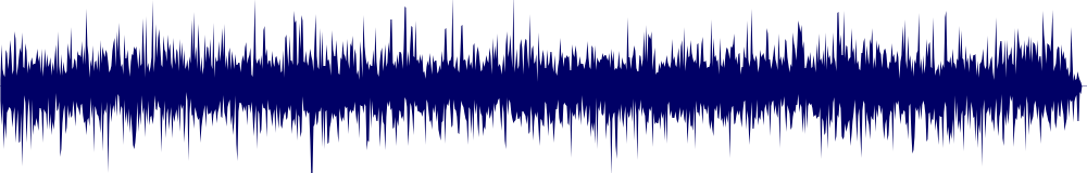 waveform of track #151584