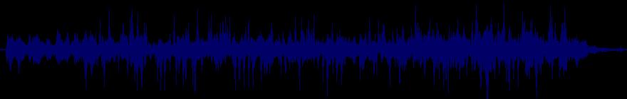 waveform of track #151585