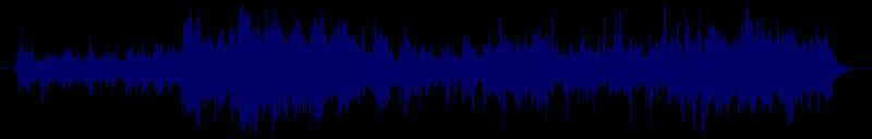 waveform of track #151588