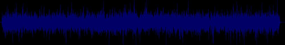 waveform of track #151589