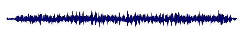 waveform of track #151590