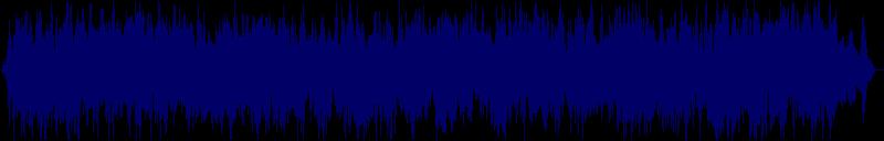 waveform of track #151592