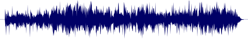 waveform of track #151594