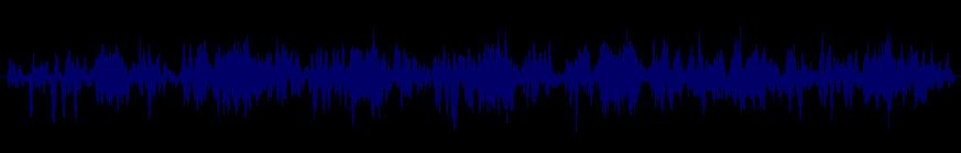 waveform of track #151602