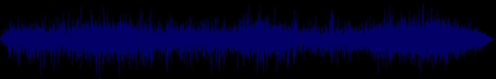 waveform of track #151604
