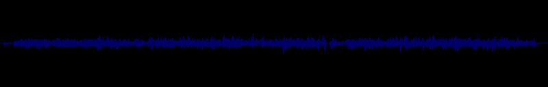 waveform of track #151619