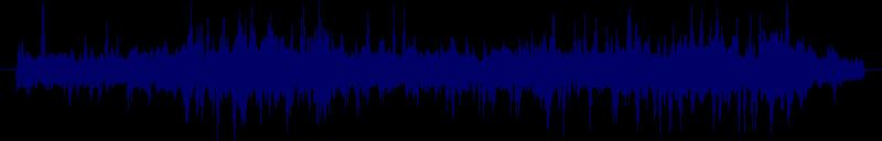 waveform of track #151624